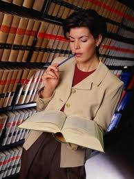 Организация юридического бизнеса