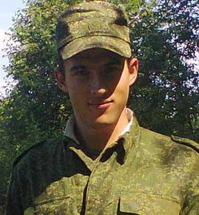 солдат - консультация